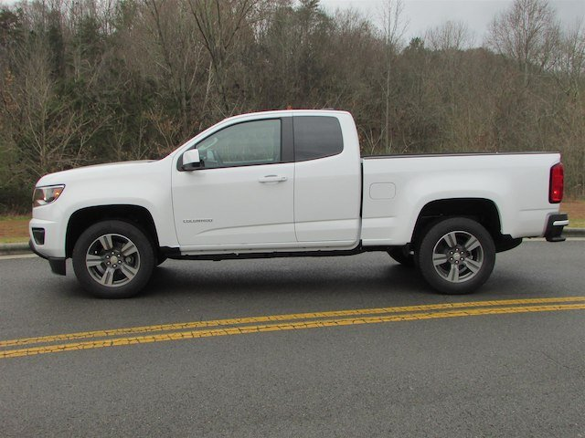 2018 Colorado Extended Cab 4x2,  Pickup #45750 - photo 5