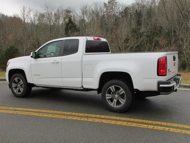 2018 Colorado Extended Cab 4x2,  Pickup #45750 - photo 2
