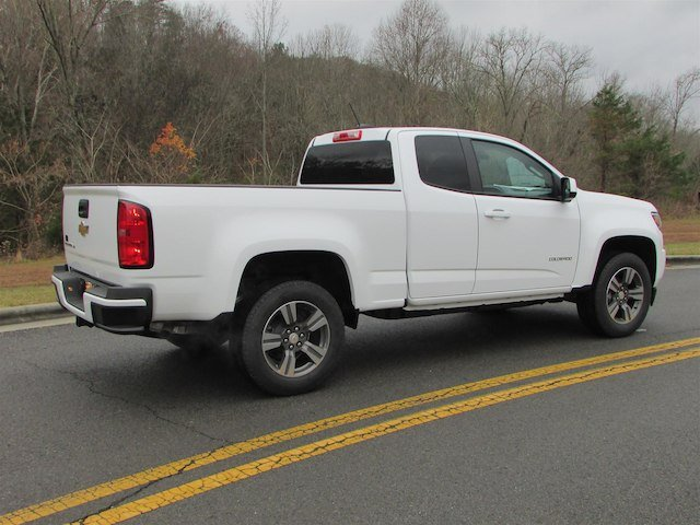 2018 Colorado Extended Cab 4x2,  Pickup #45750 - photo 6