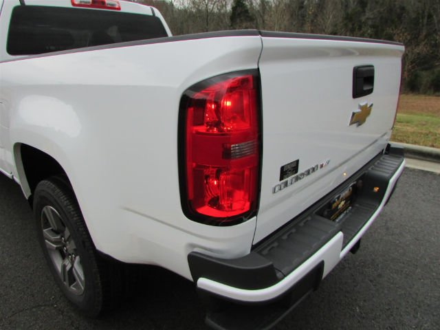 2018 Colorado Extended Cab 4x2,  Pickup #45750 - photo 13