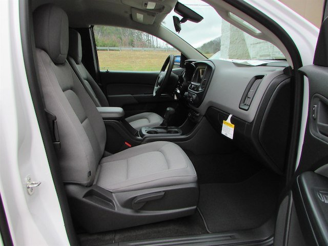 2018 Colorado Extended Cab 4x2,  Pickup #45750 - photo 19