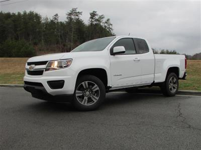 2018 Colorado Extended Cab 4x2,  Pickup #45750 - photo 3