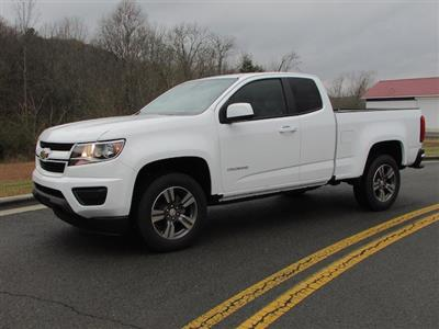 2018 Colorado Extended Cab 4x2,  Pickup #45750 - photo 4