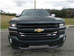 2018 Silverado 1500 Crew Cab 4x4 Pickup #45761 - photo 8