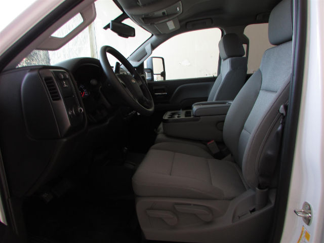 2018 Silverado 2500 Extended Cab 4x4 Pickup #45767 - photo 16