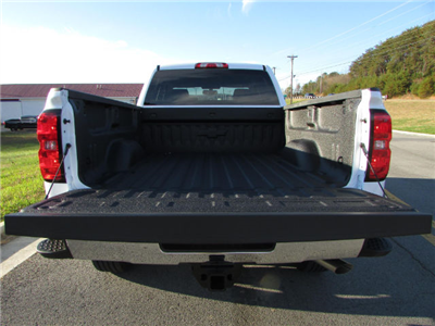 2018 Silverado 2500 Extended Cab 4x4 Pickup #45767 - photo 12