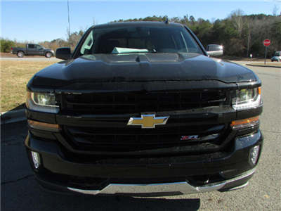 2018 Silverado 1500 Crew Cab 4x4, Pickup #45776 - photo 9
