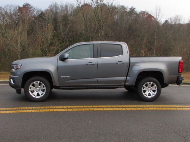 2018 Colorado Crew Cab 4x2,  Pickup #45795 - photo 4