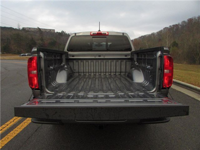 2018 Colorado Crew Cab 4x2,  Pickup #45795 - photo 11