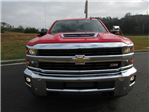 2017 Silverado 2500 Crew Cab 4x4 Pickup #45800 - photo 8