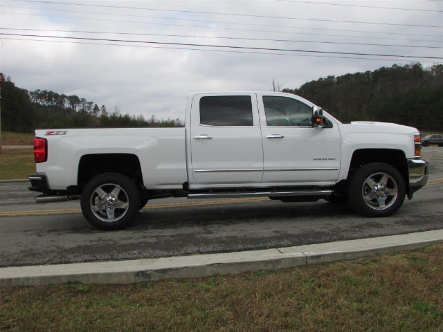 2018 Silverado 2500 Crew Cab 4x4, Pickup #45801 - photo 7