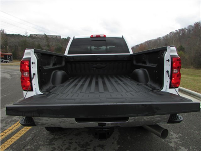2018 Silverado 2500 Crew Cab 4x4, Pickup #45801 - photo 12