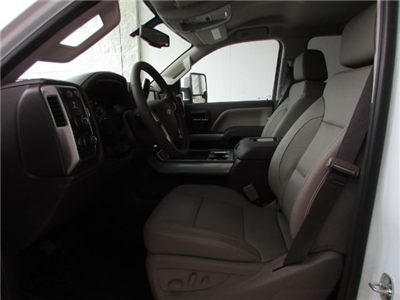 2018 Silverado 2500 Crew Cab 4x4, Pickup #45801 - photo 17