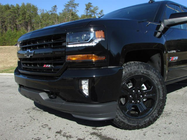 2018 Silverado 1500 Double Cab 4x4,  Pickup #45862 - photo 9