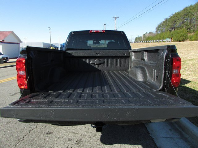 2018 Silverado 1500 Double Cab 4x4,  Pickup #45862 - photo 11