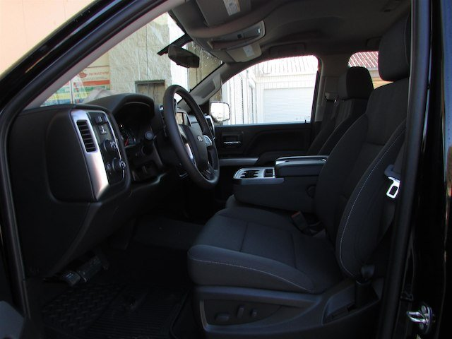 2018 Silverado 1500 Double Cab 4x4,  Pickup #45862 - photo 13