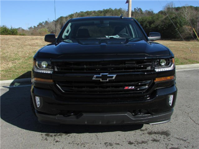 2018 Silverado 1500 Double Cab 4x4,  Pickup #45862 - photo 8