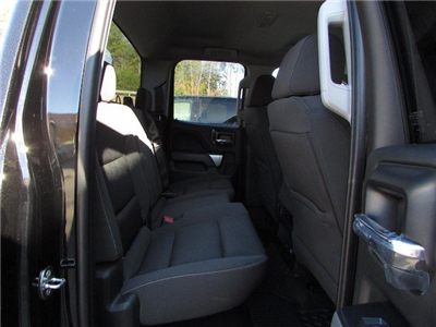 2018 Silverado 1500 Double Cab 4x4,  Pickup #45862 - photo 15