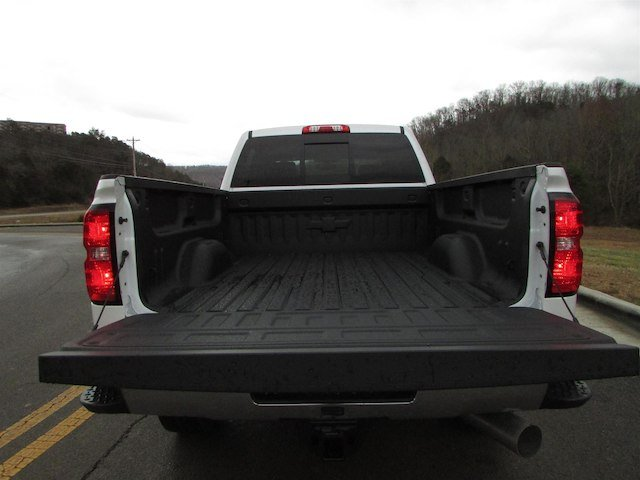 2018 Silverado 2500 Crew Cab 4x4,  Pickup #46023 - photo 11