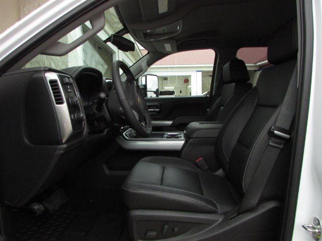 2018 Silverado 2500 Crew Cab 4x4,  Pickup #46023 - photo 15