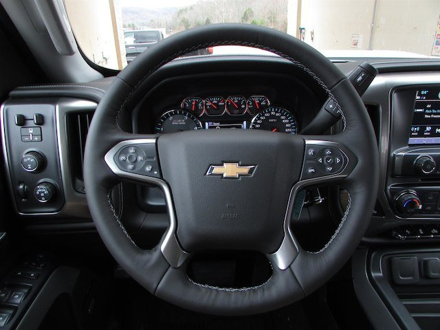 2018 Silverado 2500 Crew Cab 4x4,  Pickup #46023 - photo 22