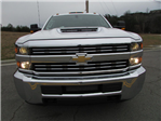 2018 Silverado 3500 Crew Cab 4x4 Pickup #46026 - photo 9
