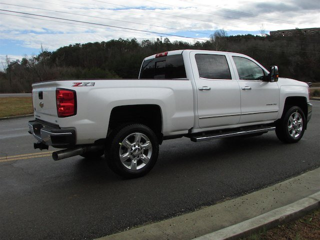 2018 Silverado 2500 Crew Cab 4x4, Pickup #46029 - photo 6