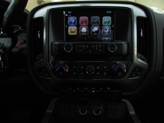 2018 Silverado 2500 Crew Cab 4x4, Pickup #46029 - photo 27