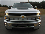 2018 Silverado 3500 Crew Cab 4x4,  Pickup #46048 - photo 9