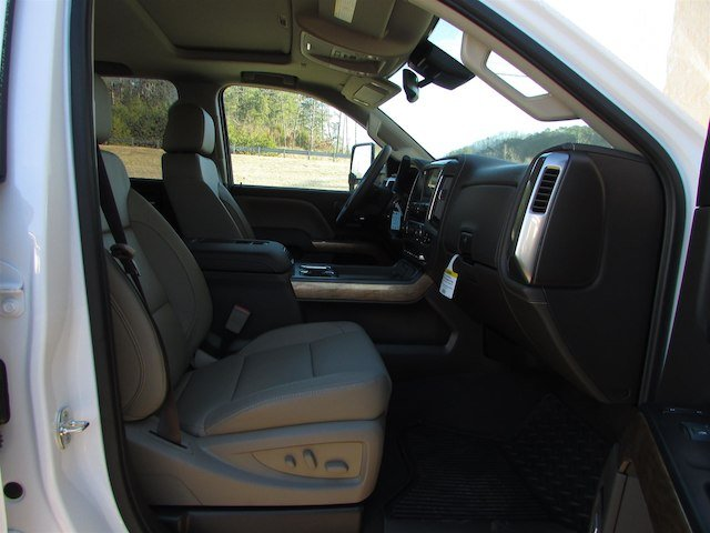 2018 Silverado 3500 Crew Cab 4x4,  Pickup #46078 - photo 18