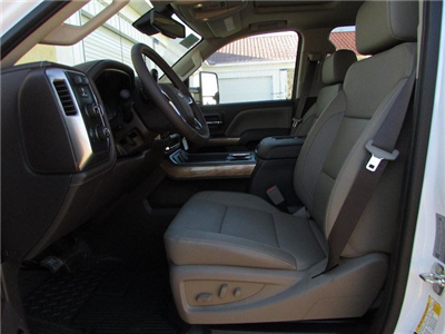 2018 Silverado 3500 Crew Cab 4x4,  Pickup #46078 - photo 15