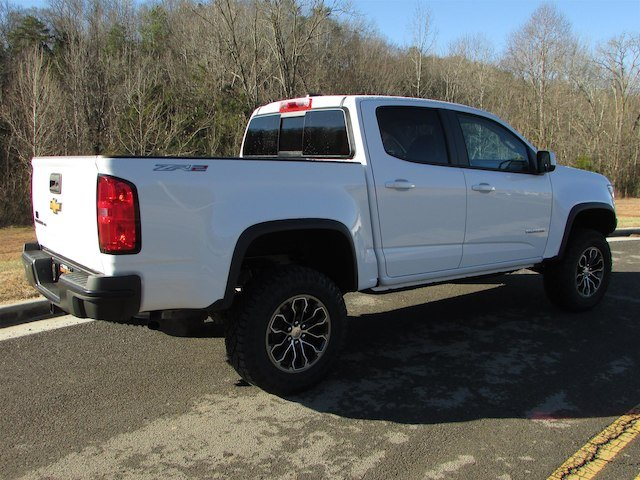 2018 Colorado Crew Cab 4x4, Pickup #46134 - photo 3