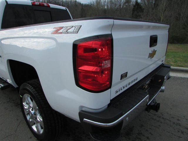 2018 Silverado 2500 Crew Cab 4x4, Pickup #46163 - photo 14