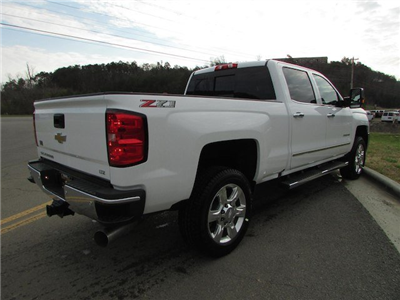 2018 Silverado 2500 Crew Cab 4x4, Pickup #46163 - photo 6
