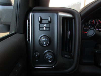 2018 Silverado 2500 Crew Cab 4x4, Pickup #46163 - photo 24