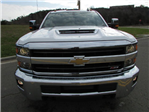 2018 Silverado 2500 Crew Cab 4x4, Pickup #46163 - photo 9