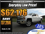 2018 Silverado 2500 Crew Cab 4x4, Pickup #46163 - photo 1