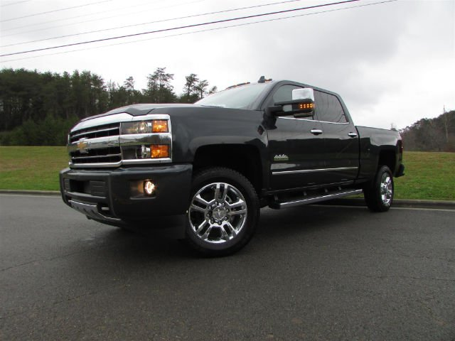 2018 Silverado 2500 Crew Cab 4x4, Pickup #46169 - photo 3