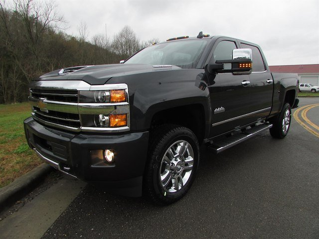 2018 Silverado 2500 Crew Cab 4x4, Pickup #46169 - photo 4