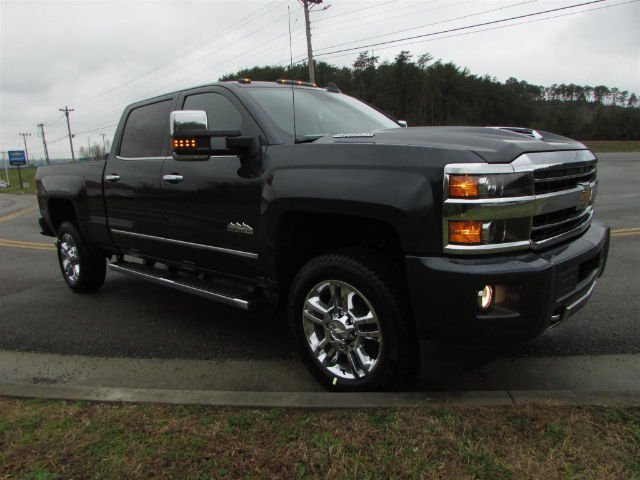 2018 Silverado 2500 Crew Cab 4x4, Pickup #46169 - photo 8