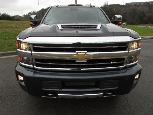 2018 Silverado 2500 Crew Cab 4x4, Pickup #46169 - photo 9