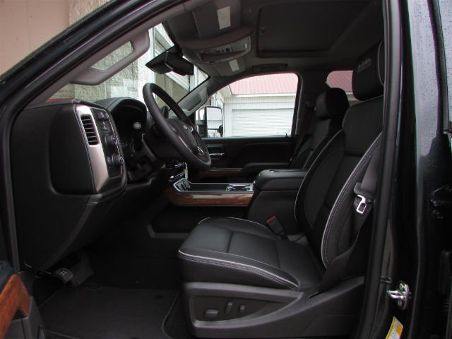 2018 Silverado 2500 Crew Cab 4x4, Pickup #46169 - photo 18