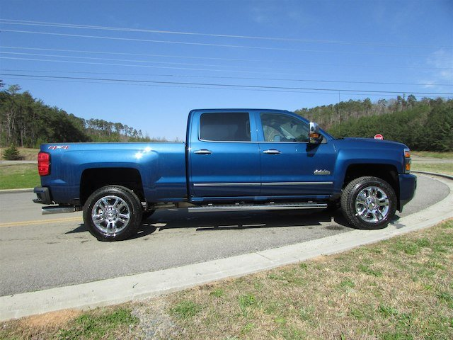 2018 Silverado 2500 Crew Cab 4x4, Pickup #46262 - photo 7