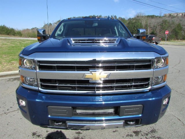 2018 Silverado 2500 Crew Cab 4x4, Pickup #46262 - photo 9