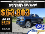 2018 Silverado 2500 Crew Cab 4x4, Pickup #46262 - photo 1