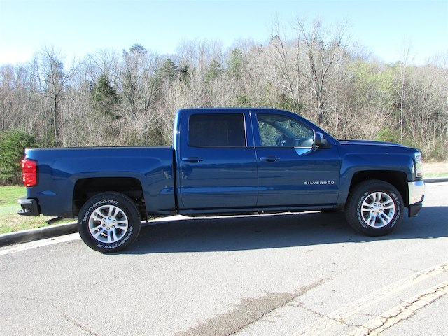 2018 Silverado 1500 Crew Cab, Pickup #46329 - photo 7