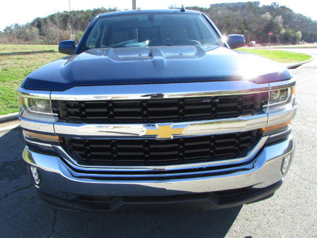 2018 Silverado 1500 Crew Cab, Pickup #46329 - photo 9