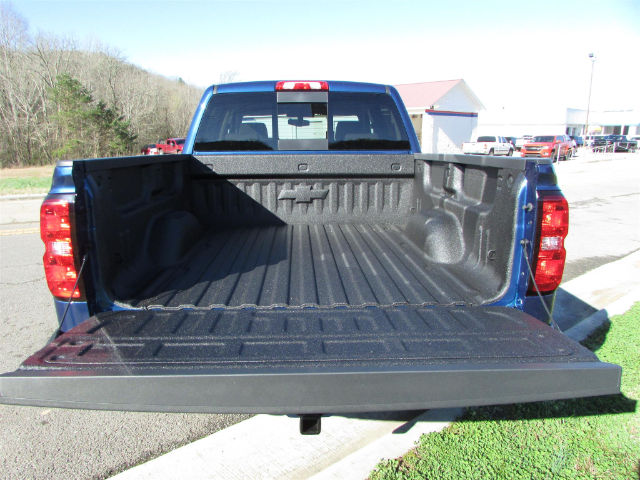2018 Silverado 1500 Crew Cab, Pickup #46329 - photo 12