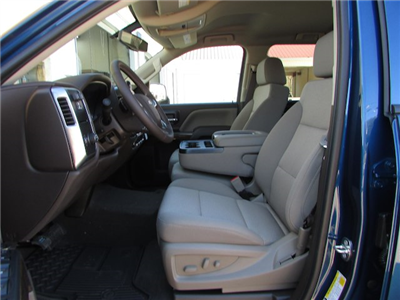 2018 Silverado 1500 Crew Cab, Pickup #46329 - photo 16