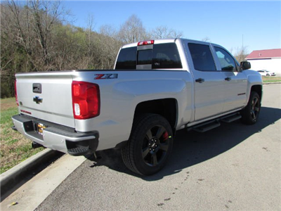 2018 Silverado 1500 Crew Cab 4x4,  Pickup #46331 - photo 5